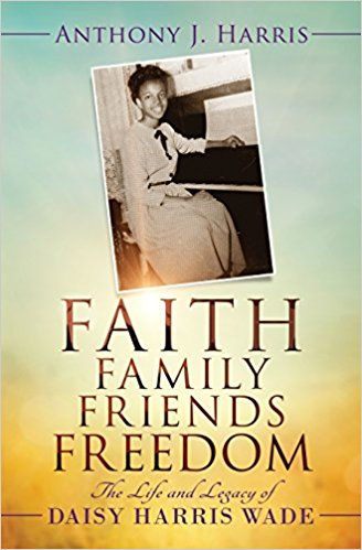 Faith, Family, Friends, Freedom: The