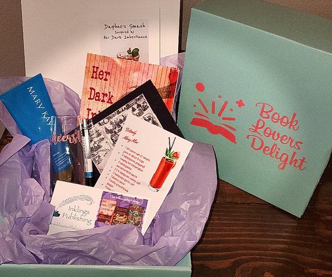 June's Book Box