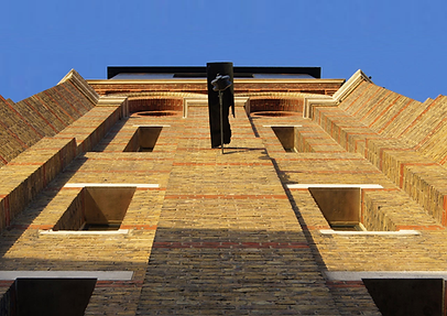 Grand Designs Kennington Water Tower