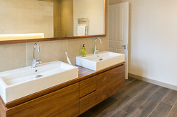 Modern Bathroom Renovation Chiswick