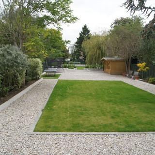 Garden Landscaping and Design Ealing