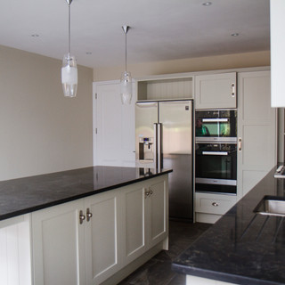 New Kitchen Design Ealing