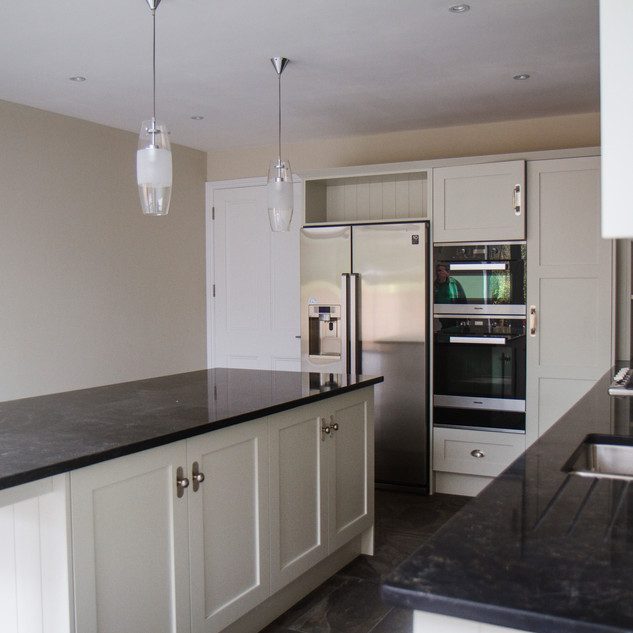 New Kitchen Design Ealing