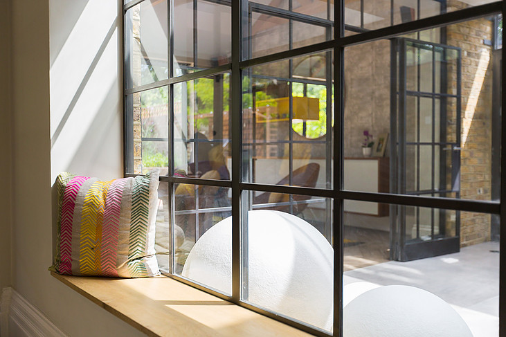 Crittall Windows Chiswick