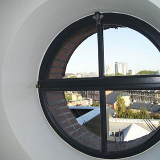 Porthole Windows Kennington