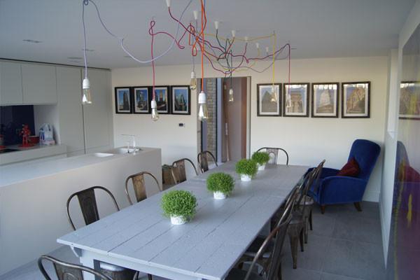 Contemporary Kitchen Design Kennington