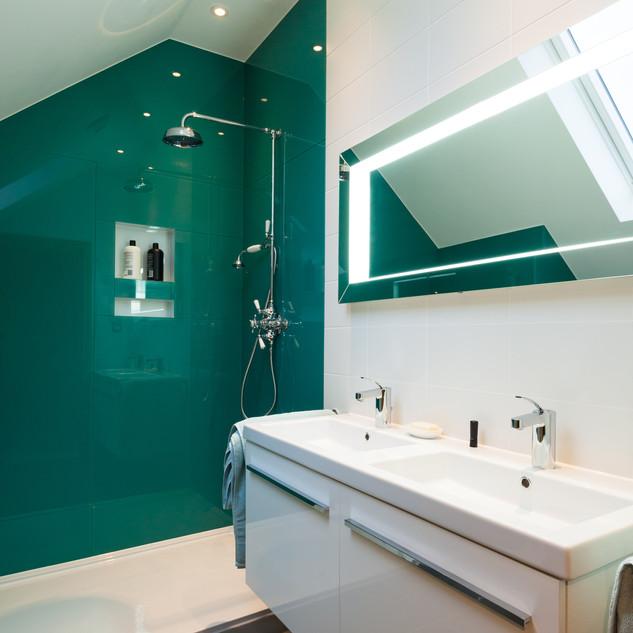 Bathroom Renovation Battersea