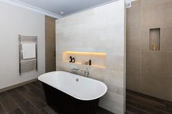 Luxury Bathroom Design Chiswick