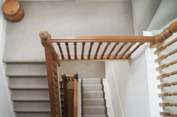 Bespoke Wooden Staircases Chiswick