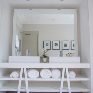 Bathroom design Ealing