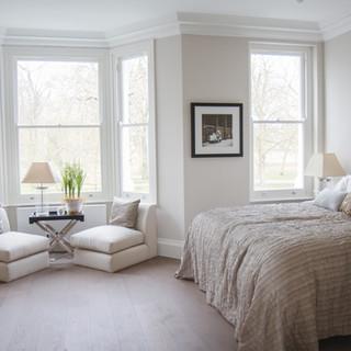 House renovation Ealing