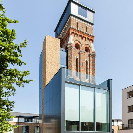 Grand Designs Water Tower Design
