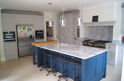 Kitchen Fitters Ealing
