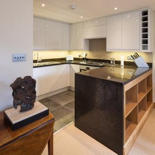 Kitchen Renovation Battersea