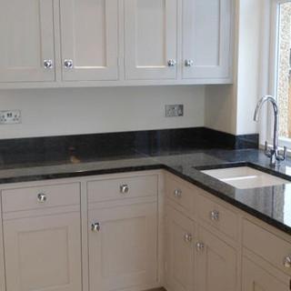 New Kitchen Design Chiswick