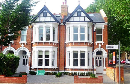 Victorian Home Renovation Ealing