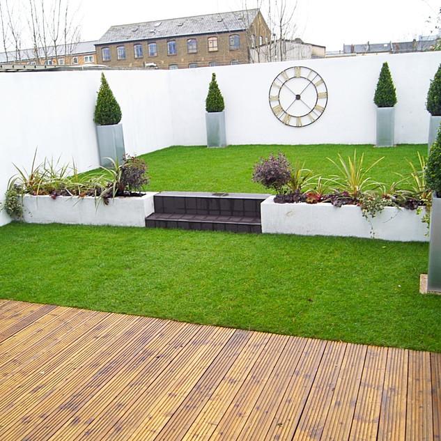 Garden Decking Ealing