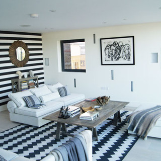 Modern Interior Design Kennington