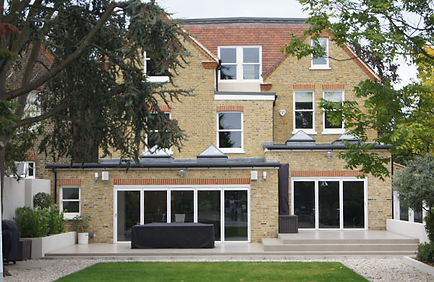 House Extension Ealing