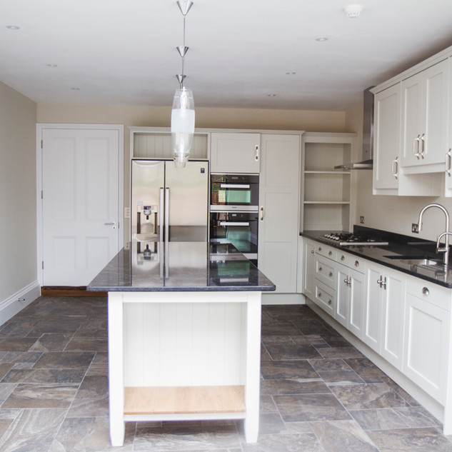 Hand Made Kitchens Ealing