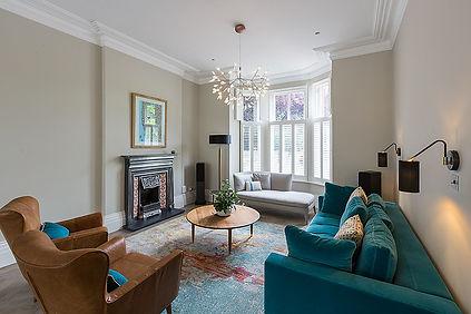 Modern Interior Design Ealing