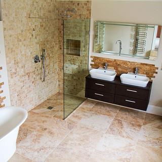 Modern Bathroom Design Ealing
