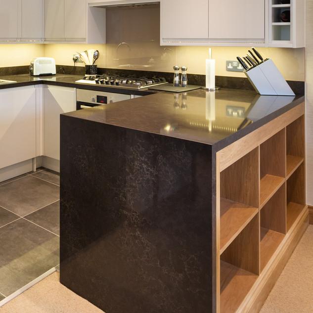 Bespoke Kitchen Design Battersea