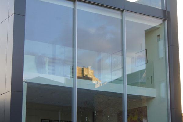Bespoke Windows Kennington