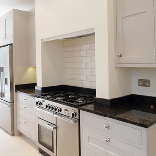 Kitchen Design Chiswick