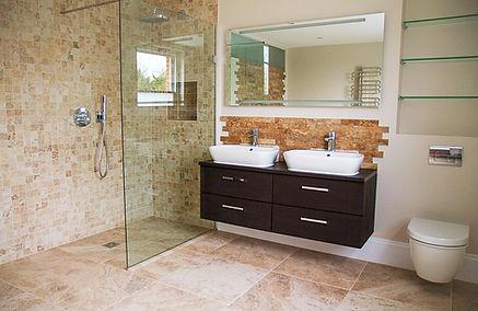 Modern Bathroom Refurbishment Ealing