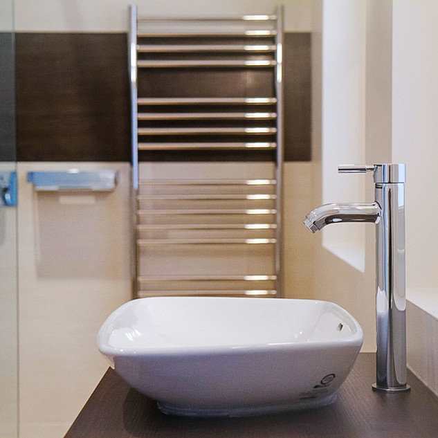 Bathroom Fitters Ealing