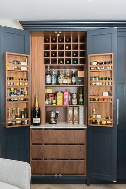 Bespoke Kitchen Joinery Chiswick