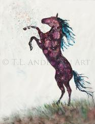 Spirit Horse