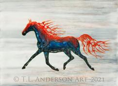 Hero Horse