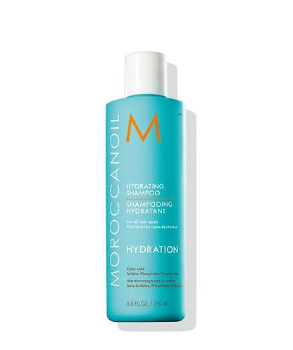 Moroccan Oil Hydrating Shampoo