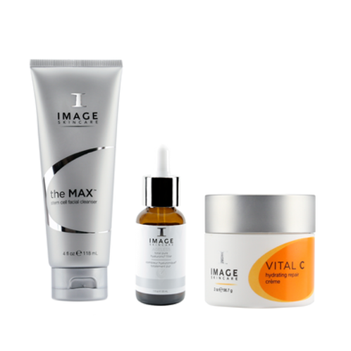 Image Glowing Hydration Facial Kit