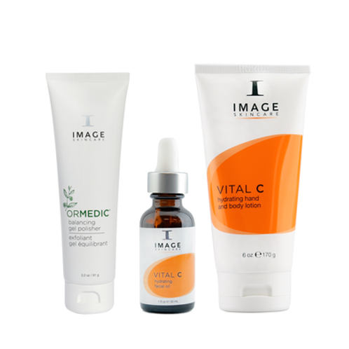Image Hand Hydration Home Care Kit