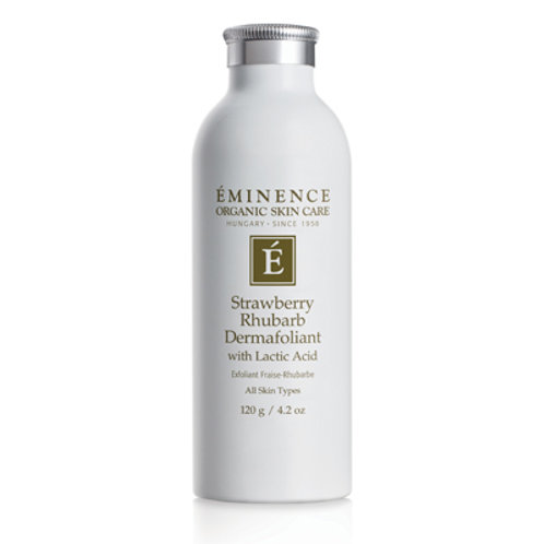 Eminence Strawberry Rhubarb Dermofoliant