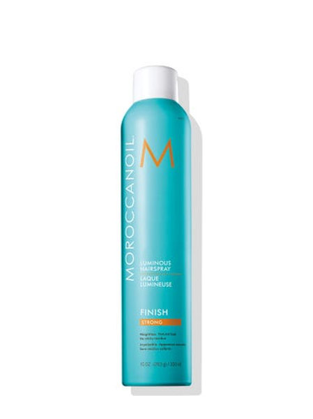 Moroccan Oil Strong Hairspray