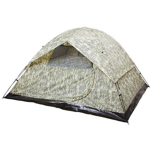 New. 6-Person Camo Tent