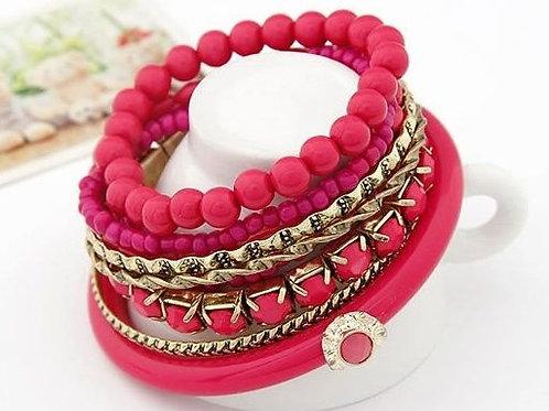 New - Girl's Bangle Bracelet