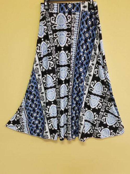 New. Maxi Skirt (2X)