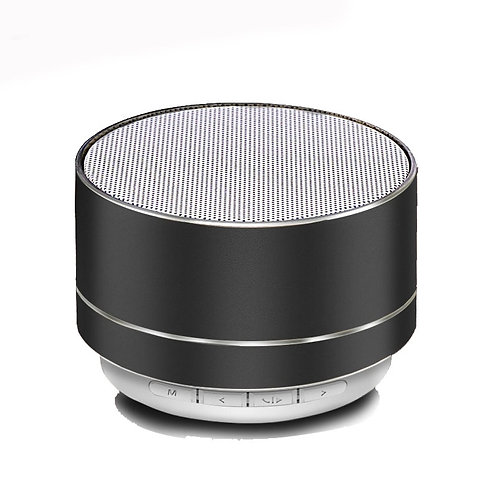 New.Bluetooth Speaker with FM Radio/ Portable Mini Wireless Speaker