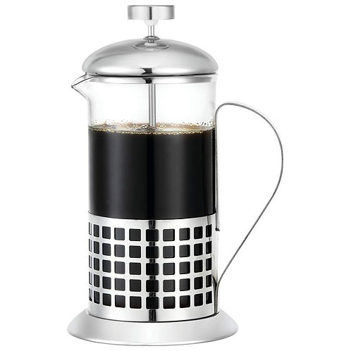 New. Wyndham House - 12oz French Press Coffee Maker