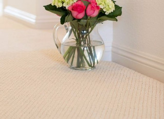 Spring Cleaning Tips for your Carpet