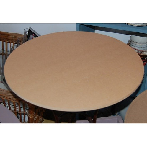 SUPPORT TABLE MEDIUM ROND 10MM 600MM