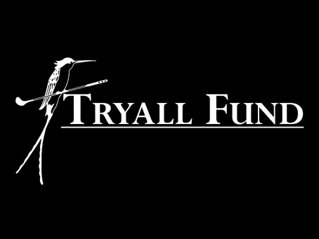 TRYALL FUND AND THE EMPLOYEE RELIEF FUND