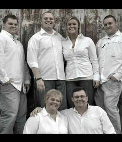 Heskett-Family