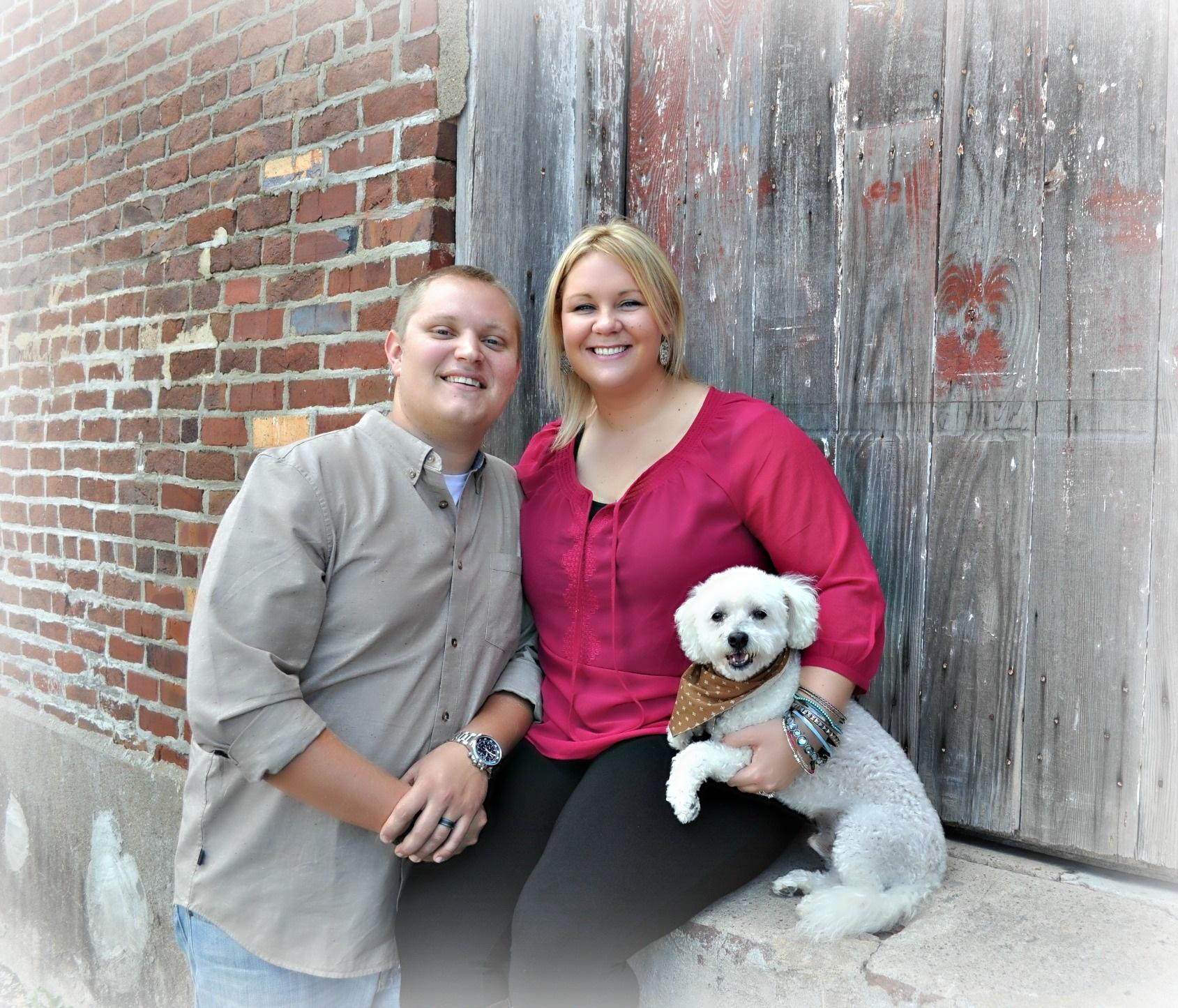 Dr.Herndon & Family