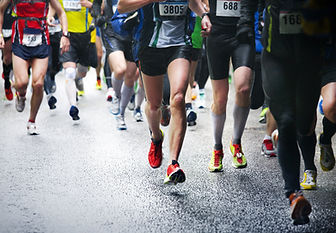 a sports nutrition service can improve race performance